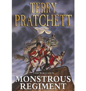Monstrus Regiment
